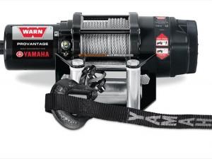 WARN Provantage 3500 Yamaha по досупным ценам!
