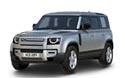Лебедки для Land Rover Defender 2020