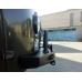 Бампер OJ передний серии Трофи на УАЗ Буханка без дуг