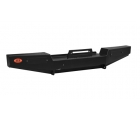 Бампер OJ передний на УАЗ Хантер/УАЗ 3151 без дуг (универсальный)