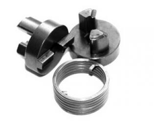 Комплект вал-мотор для лебедки Cub 2/2s