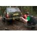 Домкрат реечный FarmJack 150 см