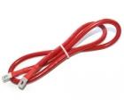 Кабель (+) на аккумулятор для ComeUp Cub 2/2s/3/3s/4/4s (красный)