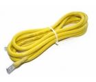 Провод на мотор лебедки для ComeUp Cub 2/2s/3/3s/4/4s (желтый)