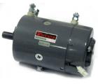 Мотор для ComeUp Seal 9.5/9,5i/12.5 с термодатчиком