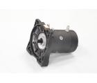Электромотор в сборе с боковиной для лебедки Стократ HD 9.5 WP