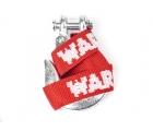 Крюк Warn со стропой для лебедок ATV
