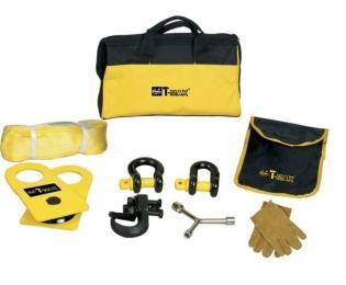 Набор аксессуаров T-MAX  для легких внедорожников