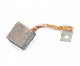 Щетка для электромоторов лебедок