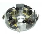 Щеточный узел Master Winch (мотор MW9500 - 12000)