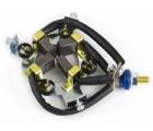 Узел щеточный для лебедки Runva EWX8000S/EWX9500S/EWB9500U