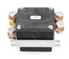 Соленоид (контактор) нового образца для автомобильных лебедок СТОКРАТ 24В