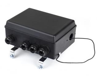 Корпус блока соленоидов Electric Winch 6000-12000