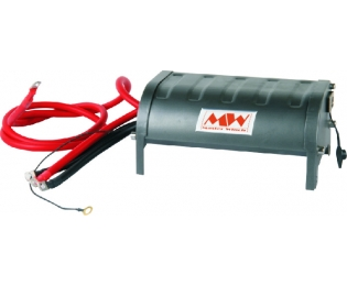Блок управления Master Winch 801715-24V