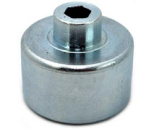 Муфта тормоза (колокольчик) для ComeUp DV 12/15, DV 12000/15000