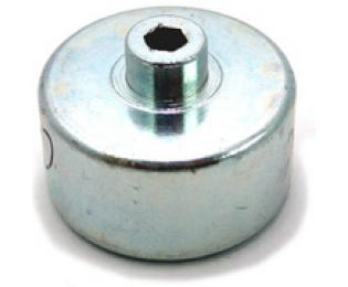 Муфта тормоза (колокольчик) для ComeUp DV-6000S/L