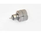 Комплект тормозов без силуминового привода для лебедки СТОКРАТ HS 8.8 WP