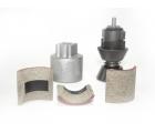 Комплект тормозов для всех автомобильных лебедок СТОКРАТ за исключением СТОКРАТ HS 8.8, HD 15.5 и HD 18.5