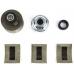 Запасной комплект тормозов для лебедки Стократ HD 18.5 WP