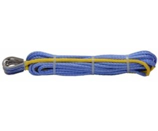 Удлинитель синтетического троса 7,5 мм х 15 м