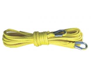 Удлинитель синтетического троса 15м х 5,5мм
