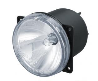 Фара дальнего света Wesem 4HM диаметр 80мм с лампой.
