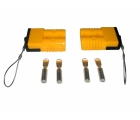 Разъем электрический Автоспас для подключения электрических лебедок