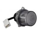 Фонарь заднего хода LA3 диаметр 55 мм с лампой