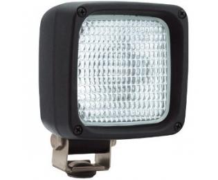 Фара рабочего света Wesem 5LKr 100х100 мм.