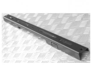 Рейка для дополнительных фар с кронштейнами L 875 мм