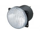 Фара противотуманная Wesem 4HM диаметр 80мм с лампой.