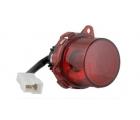 Дополнительный стоп-сигнал/птф + габарит LA3 диаметр 55 мм с лампой