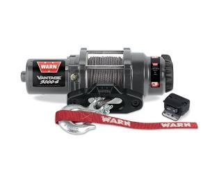 Лебедка WARN Vantage 3000-s