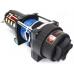 Лебедка Master Winch X2500S с синтетическим тросом