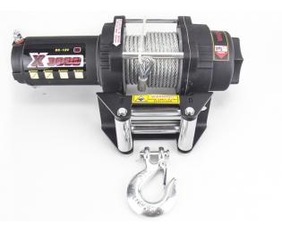 Лебедка Master Winch X3000