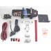 Лебедка Master Winch X3500S с синтетическим тросом