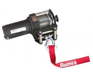Лебёдка Runva EWX 3000 A