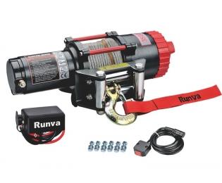 Лебёдка Runva EWT 3500 A