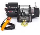 Лебёдка Runva EWX 4500 U