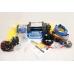 Лебедка электрическая для ATV Superwinch Terra 45 с синтетическим тросом