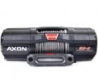 Лебедка WARN AXON 55-S с синтетическим тросом
