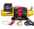 Лебедка Golden Power 9274 (ручной + пневмороспуск)