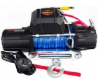 Лебедка 4REVO 10000S с синтетическим тросом