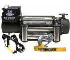 Лебедка Superwinch Tiger Shark 9,5