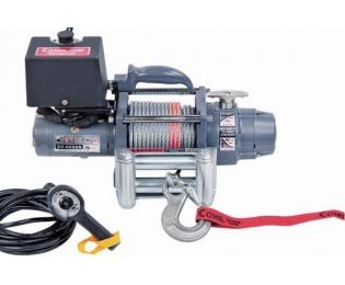 Лебедка ComeUp DV-6000S 24В