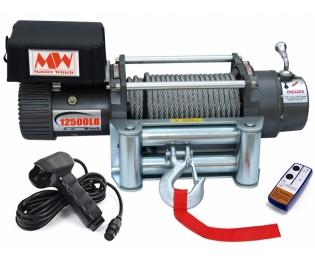 Лебедка Master Winch X12500 24V