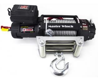 Лебедка Master Winch E15000 24v