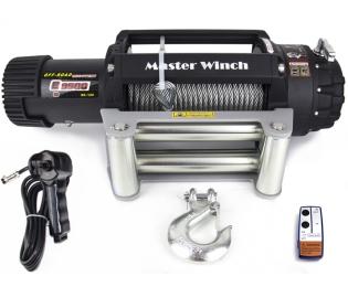 Лебедка Master Winch E9500