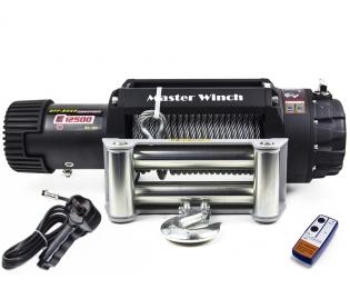 Лебедка Master Winch E12500