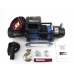 Лебёдка Runva EWB 9500-Q-SRAC влагозащищенная c синтетическим тросом и пневмороспуском